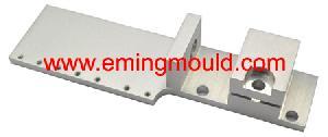 la fabricación partes de acero maquinaria precisión