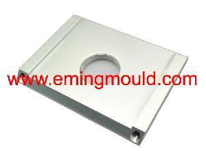 metalen onderdelen cnc verspanen precision milling voor laser machines en apparatuur
