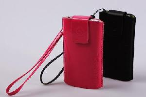 2010 luxury iphone 3gs leather case shenzhen factory