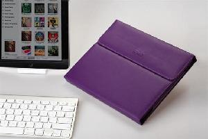 2010 ipad leather case shenzhen manufacture factory