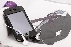 iphone 4g case shenzhen