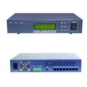 digital alarm reciever software central monitoring station