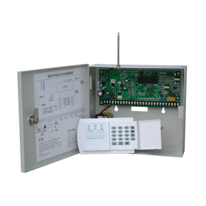 wireless burgular alarm systems