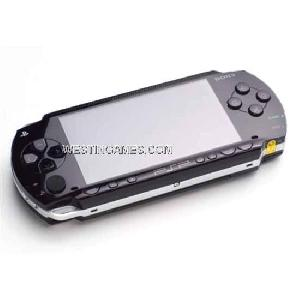 sony fat psp psp1000 game consoles