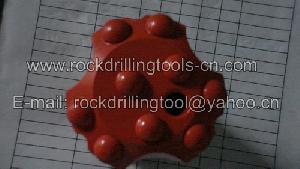 rock drills