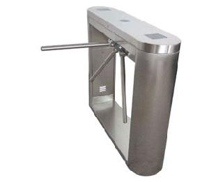 tripod turnstile road gates entrance control access