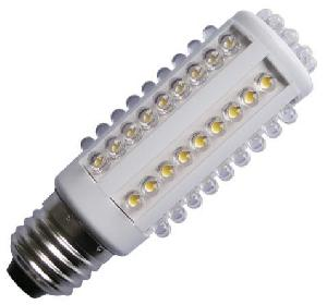 E27 72 Led Screw Light Corn Bulb Lamp Spotlight 110v 4w