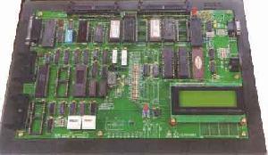 8086 8088 microprocessor trainer