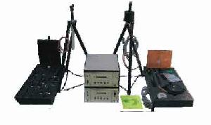 pc motorized antenna trainer