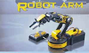 robot arm kit
