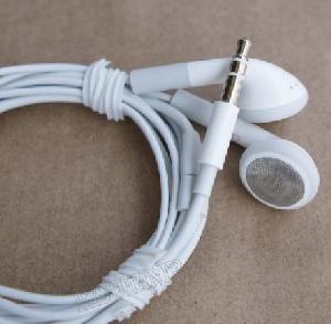 ipod earphone