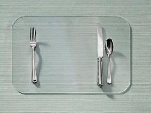 acrylic placemats