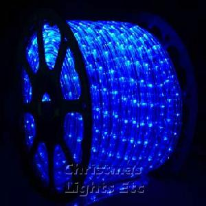 2wires led rope light