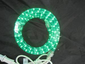 4 wires led rope light