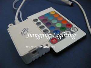 led strip light 24key rgb remotecontroller