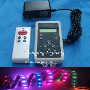 spi signals rgb led remote controller dream