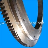 slewing rings bearings excavator spares tuntable bearing