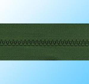 plastic zipper