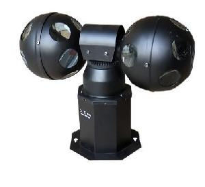 hp led disco ball