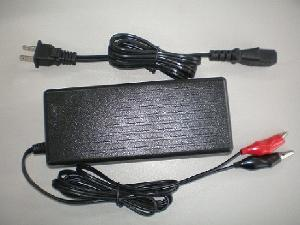 12v 5a acid battery charger