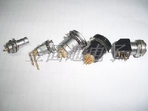 menufacturing lemo odu metal connector