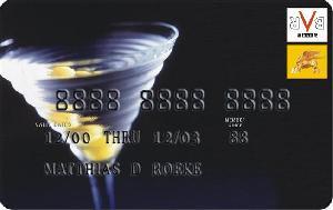 card pvc paper scratch
