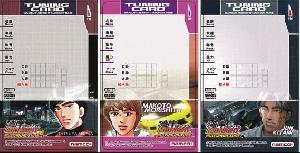 visual smart card
