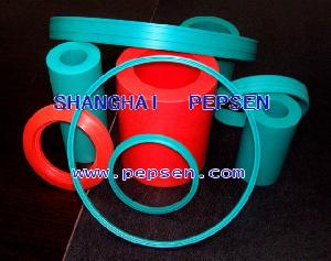 casting pu tube flexible seal