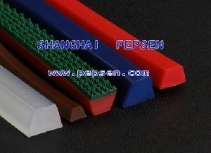 pu v belt thermoplastic polyurethane