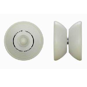largest yoyo plastic metal precision ball bearing o ring response string