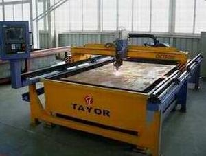 cnc table cutting machine