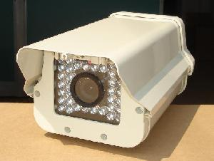 definition ir security camera