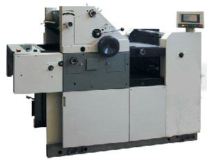 form offset press
