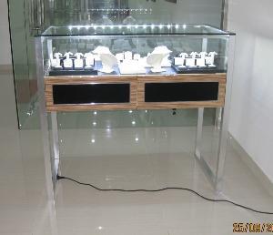 jewelry display showcases dm1209l