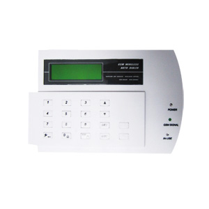 gsm home burglar intruder alarm wireless auto dialler