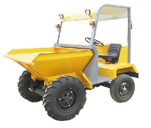 1ton minidumper driving shield tipper tipcart tip lorry tipping car manufacturer