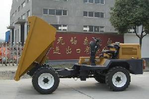 3ton hydraulic dumper tipper manufacturer tipcart supplier tip lorry exporter