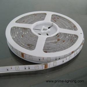 intelligent rgb led stripes dc12v 5meters reel 15 lighting