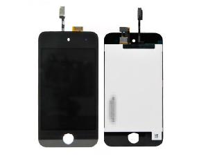 ipod touch 4 digitizer panel lcd display screen flex cable