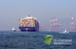 shenzhen shanghai ninbgo xiamen qingdao nhava sheva bombay chennai ocean freight air