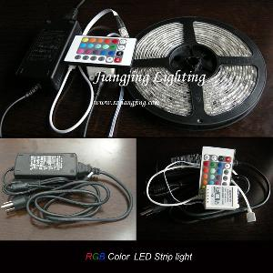 3528 smd bright led strip non waterproof 60leds m 5meters reel