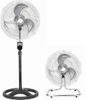 2 1 pedestal stand fan