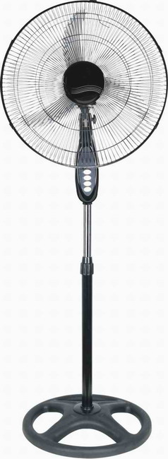 velocity floor fan