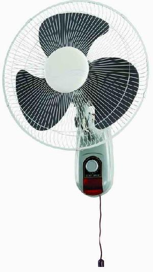 oscillation wall mounted electric fan