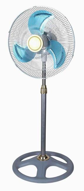 wheel base 18 stand fan