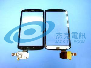 digitizer touch panel screen htc g5 google nexus