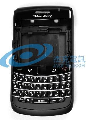 housing blackberry 9700