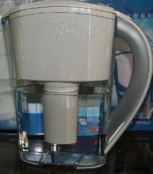 water purifier kettle