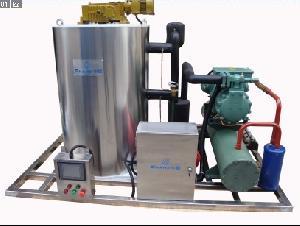 medium flake ice machine