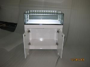 showcase cabinet dm005l 16